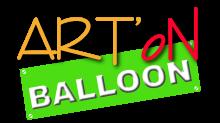 ArtonBalloon.com